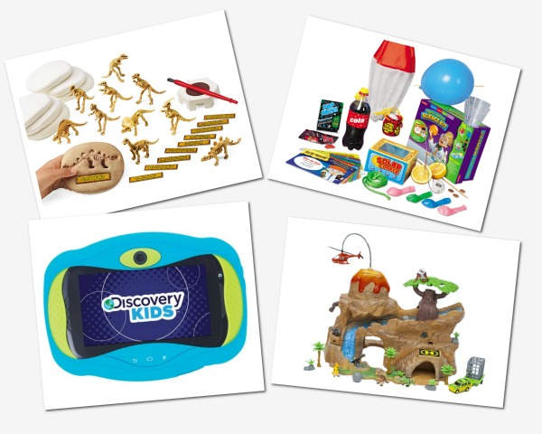 Educational toys and gifts