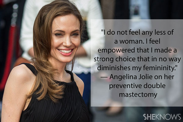 angelina jolie quotes on life - photo #36
