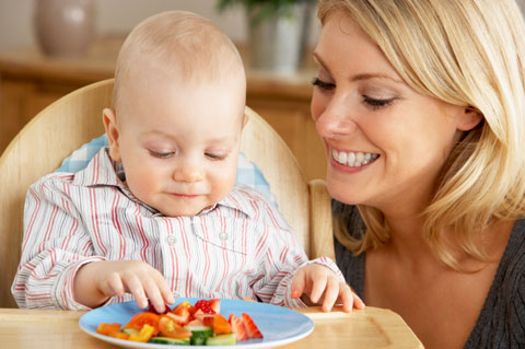Modern Mom Food And Recipe Ideas For Toddlers