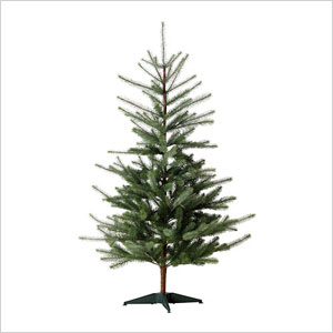 Inexpensive tree