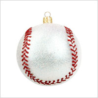 Favorite Christmas ornaments for this year