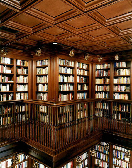 Design for bibliophiles