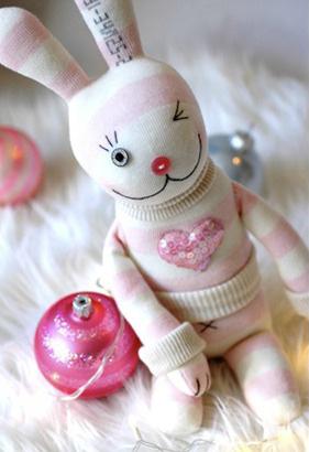 Cuddly crafts