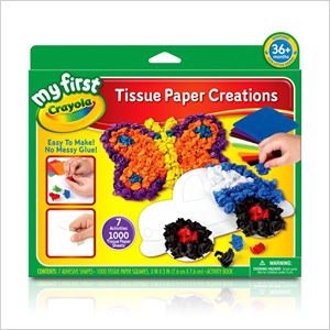 Crayola creations