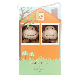 Angel Dear Cuddle Twin Set