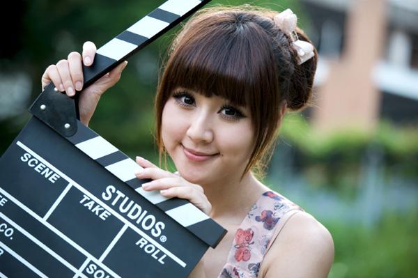 Film fangirl