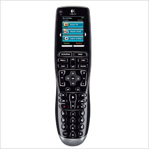 Logitech Harmony One Advanced Universal Remote