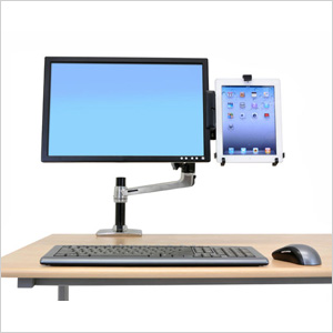 Universal Tablet Cradle