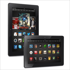4 Tablet choices for gift giving