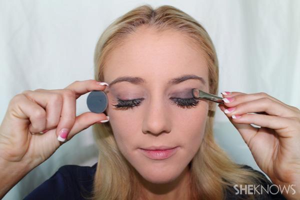 Rita Ora makeup tutorial