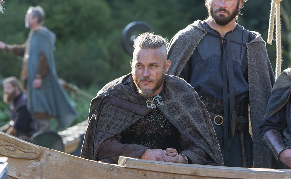 Ragnar shifts to Odin