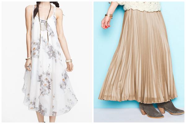 2014 fashion trends- chiffon