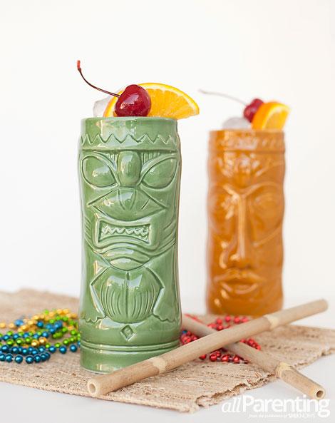allParenting Hurricane cocktail