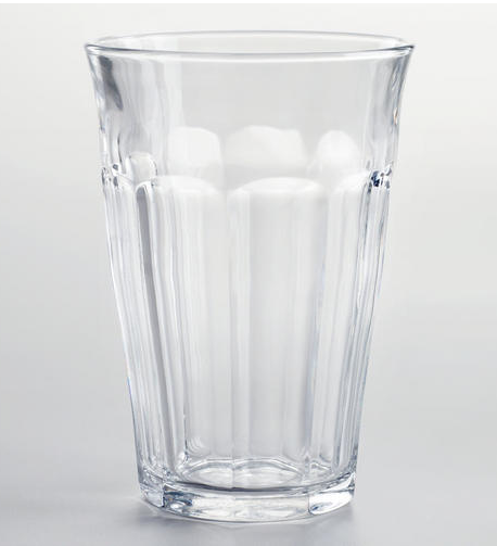 Cost Plus World Market Highball/Collins glasses