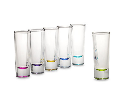 Bed bath and beyond shot glasses
