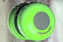 waterproof bluetooth wireless speakers
