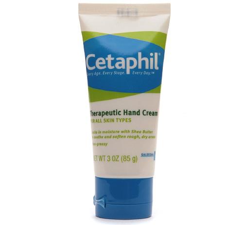 Cetaphil Therapeutic Hand Cream