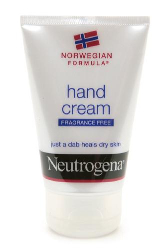 Neutrogena Norwegian Formula® Hand Cream
