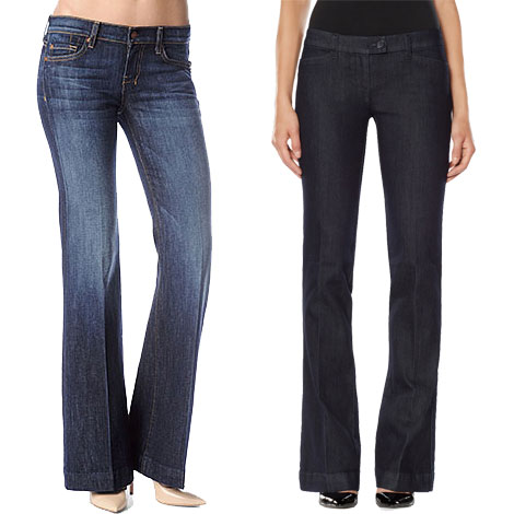 allParenting trouser jean recommendations