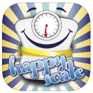 Happy Scale app