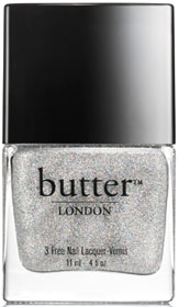 Winter nail polishes 2014- Stardust