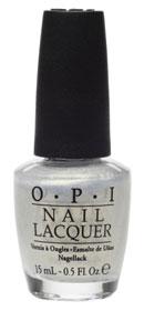 Winter nail polishes 2014- Ski Slope Sweetie