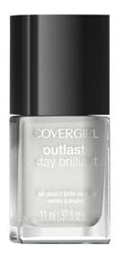 Winter nail polishes 2014- Snow Storm