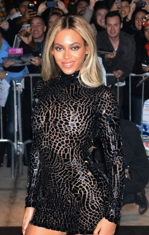 Mrs. Carter proves you can have it all