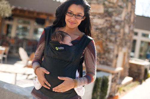BobaAir Boba baby carrier