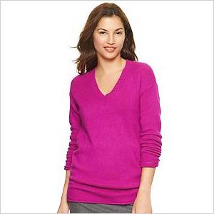 Oversize sweater