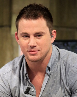 Channing Tatum hair loss pictures, what do you think? Channing Tatum