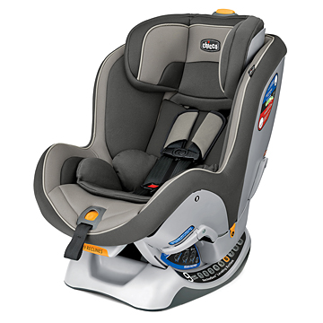 Chicco NextFit Infiniti Convertible Car Seat