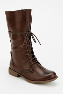 Classic boots -- (Urban Outfitters, $79)