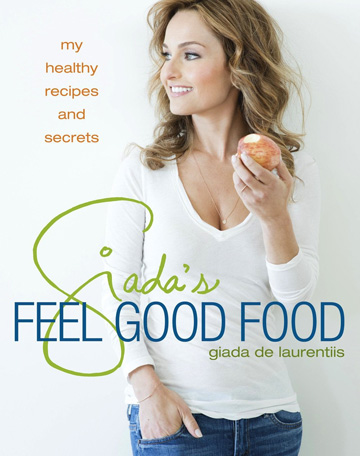 Cookbook review: Giada's Feel Good Food