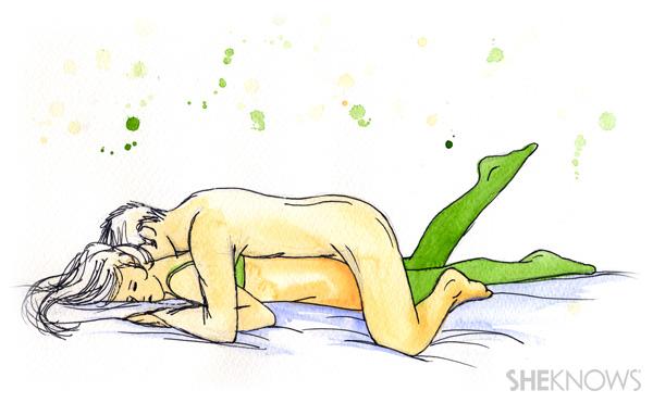 deeper rear enter sex position