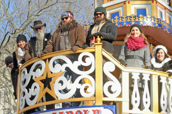 The end for Duck Dynasty?