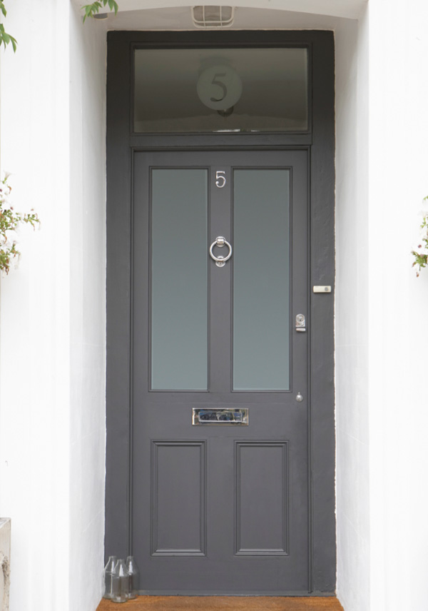 Exterior paint trends for 2014 for What kind of paint for front door