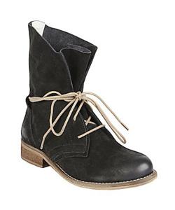 Hip boots -- (Steve Madden, $89)
