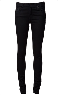 Naked And Famous Skinny Jeans (Farfetch, $140)