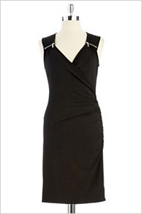 MICHAEL Michael Kors Bodycon Dress (Lord & Taylor, $90)