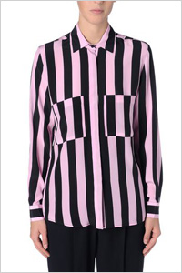 MSGM Long Sleeve Shirt (The Corner, $295)