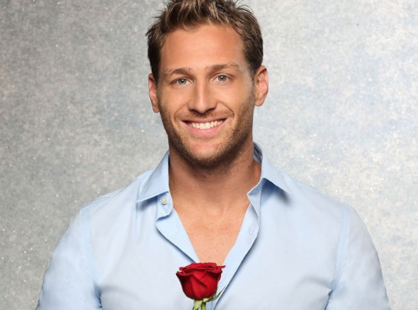 Juan Pablo is the Season 18 bachelor!