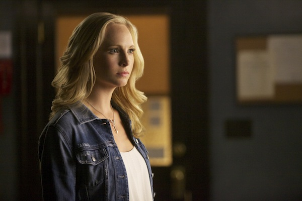 The Vampire Diaries adds a new friend for Caroline