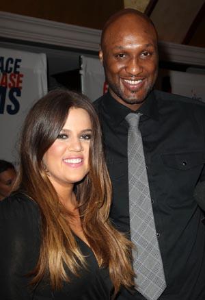 Khloé livid about Lamar's infidelity rap