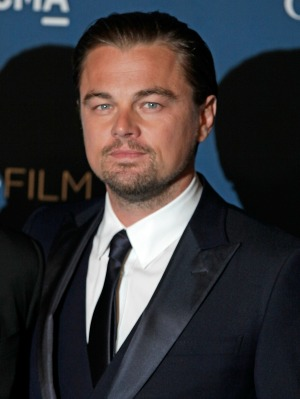 DiCaprio has seen the insanity of drugs
