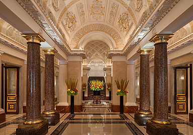 Four Seasons St Petersburg