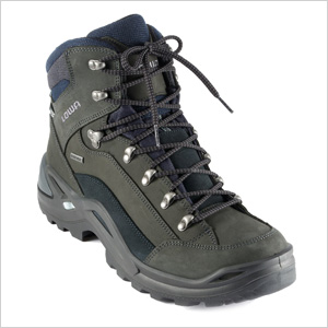 Lowa Renegade GTX Mid Hiking Boot