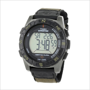 Timex T49854 Expedition Rugged Watch