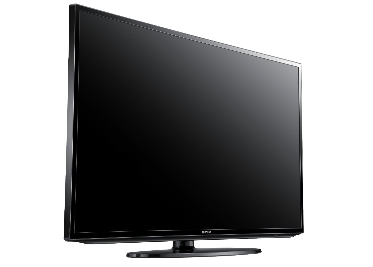Enter to win this Samsung Smart TV at SheKnows.com!