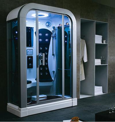 Bathrooms of the future